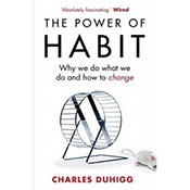 The Power of Habit van Charles Duhigg
