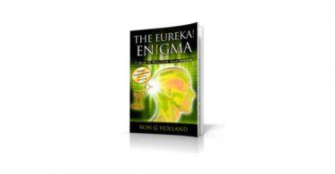 Eureka Enigma Ron Holland