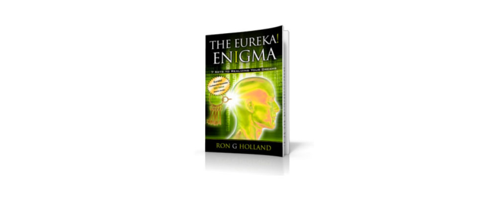 Eureka Enigma Ron Holland